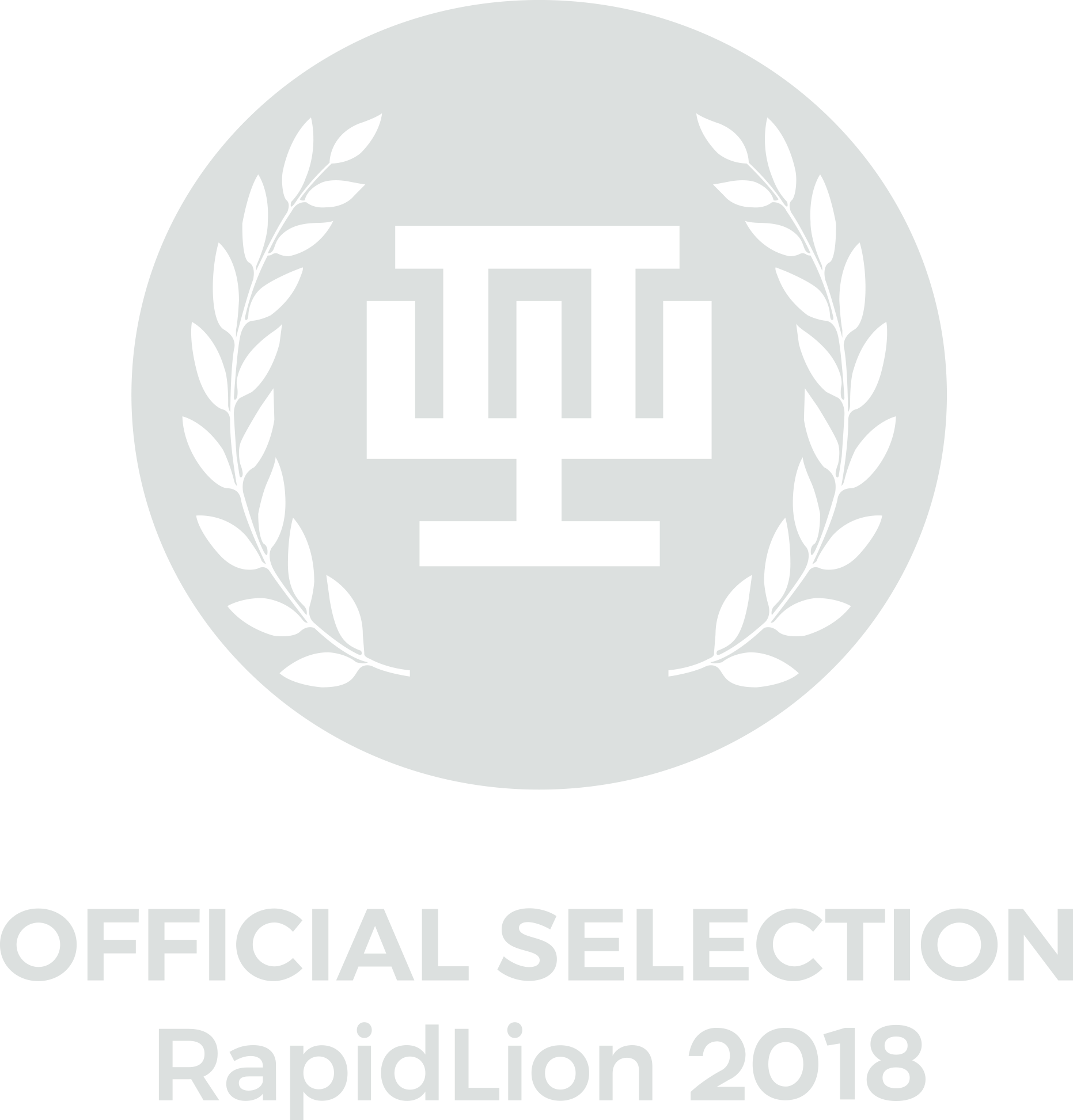_witOFFICIAL SELECTION EMBLEM 2018